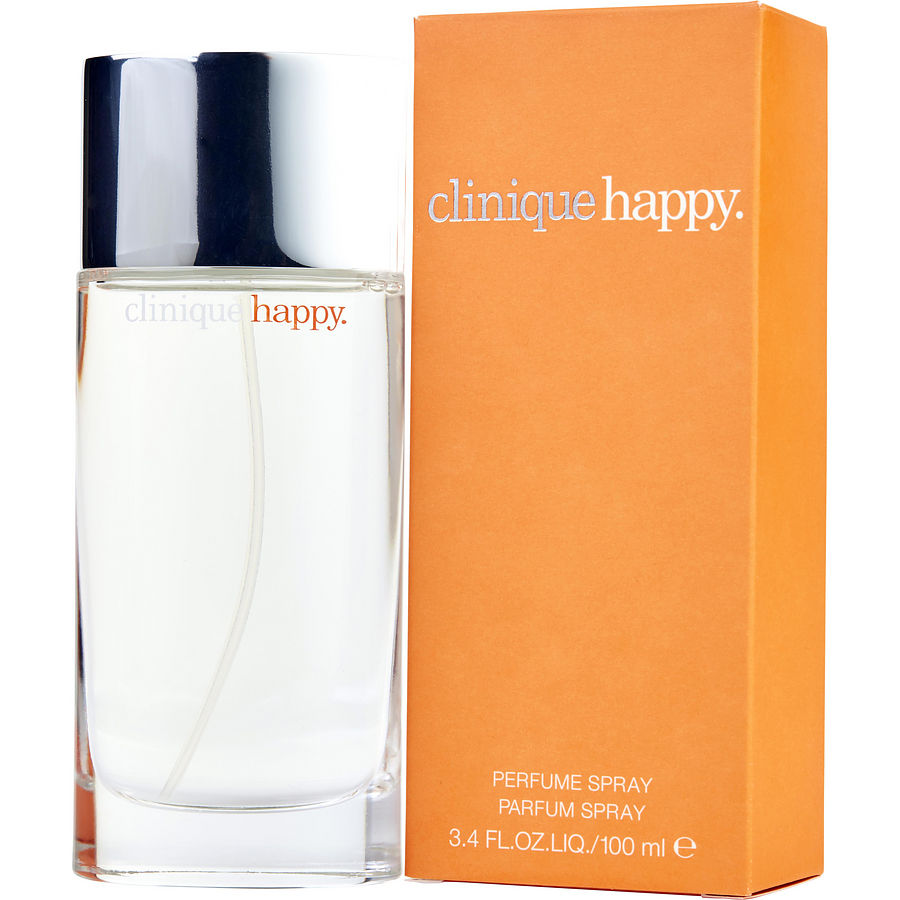 clinique happy parfum