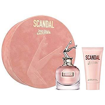 coffret scandal parfum