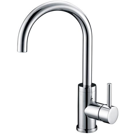 col de cygne robinet