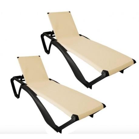 fauteuil bain de soleil