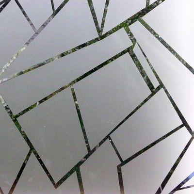 film vitre