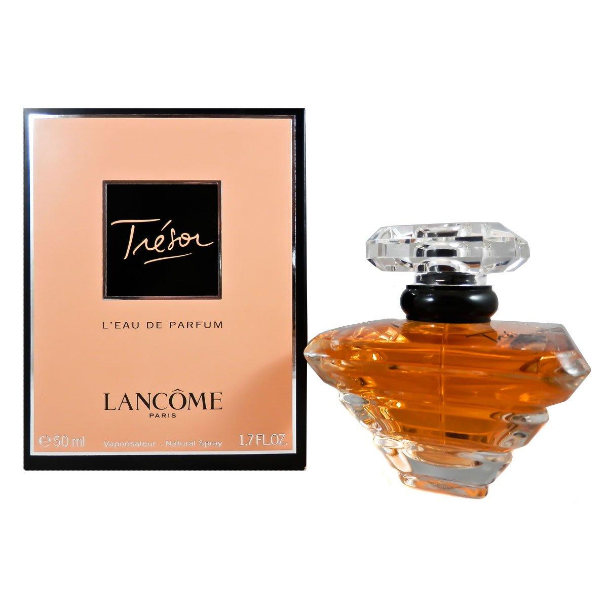 lancome parfum tresor