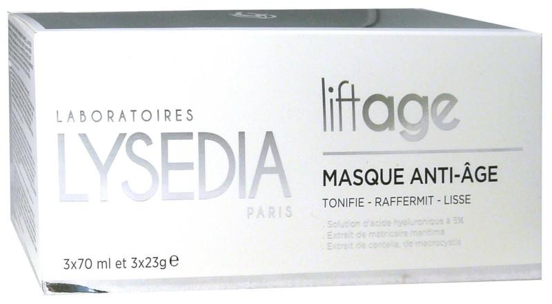 masque anti age