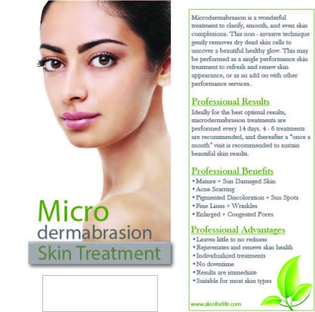 microdermabrasion