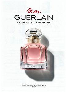 nouveau parfum guerlain