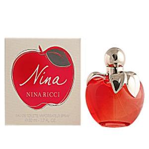 parfum femme nina ricci
