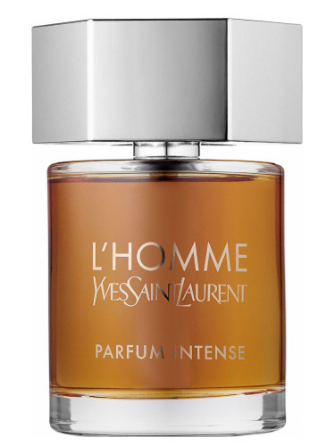 parfum intense yves saint laurent