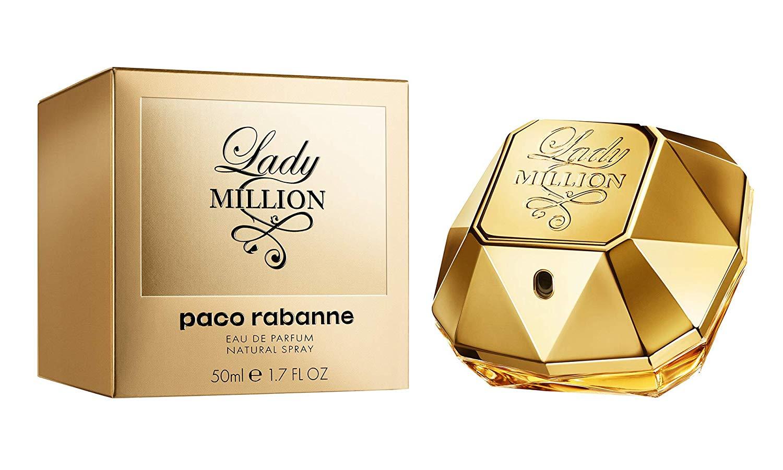 parfum lady
