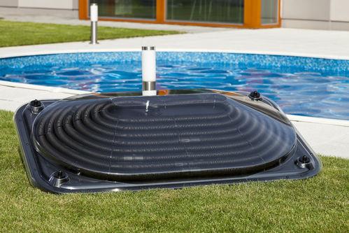 rechauffeur piscine solaire